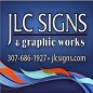 JLC Signs & graphic works