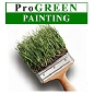 Pro Green Painting