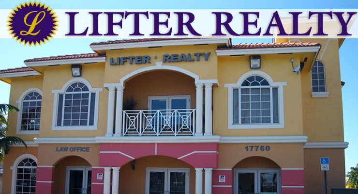 Lifter Realty