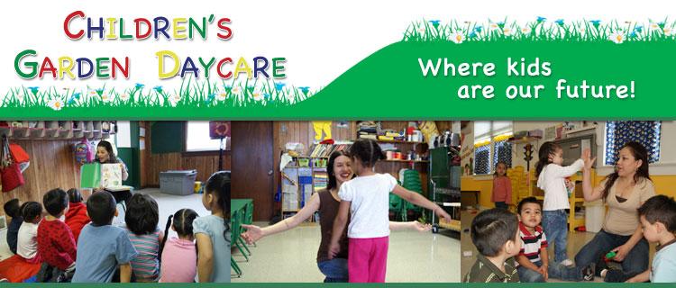 Children\'s Garden Daycare