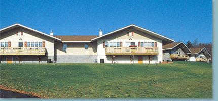 New Glarus Home Inc