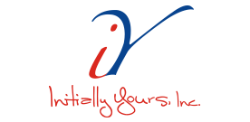Image result for initially yours logo